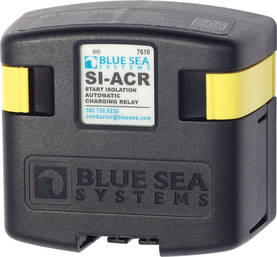 Blue Sea AI Automatic charging reley - Sulakerasiat - 134-7610 - 1