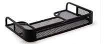 BASKET REAR , BRONCO -  - 76-0205-1 - 1
