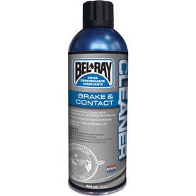 Bel-Ray Brake & contact-cleaner 400ml -  - 55-889-1 - 1