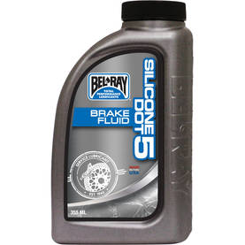 Bel-Ray Silicone DOT5 brakefluid 0.355l -  - 55-861 - 1