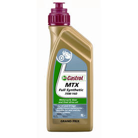 Castrol MTX Full Synthetic 1 L -  - 55-444-001 - 1