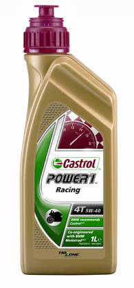 Castrol Power1 Racing 1L -  - 55-401-001 - 1