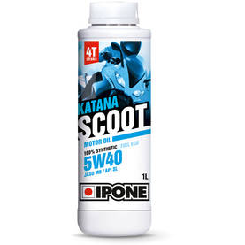 Ipone Scoot 4 5W-40 1L -  - 55-191-1 - 1