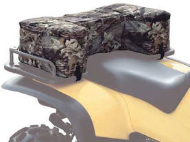 REAR RACK BACK CAMO -  - 76-0212 - 1