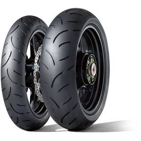 Dunlop SPMAX Qualifier 2 190/50ZR17 (73W) TL r - MP renkaat Dunlop - 544-624784 - 1
