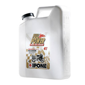 Ipone Full Power Katana 10W50 100% synt. 4L US -  - 55-126-4 - 1