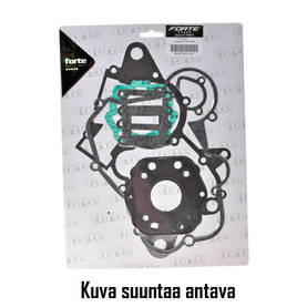 Kampikammion Tiiviste Solifer Sm -  - 71134 - 1