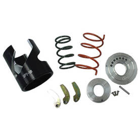 SPI 2012-14 Arctic Cat Crossfire 8 Clutch Kit 0-3000ft - Variaattorikitit - 822-124-147 - 1