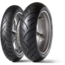 Dunlop SPMAX Roadsmart 180/55ZR17 (73W) TL r - MP renkaat Dunlop - 544-621259 - 1